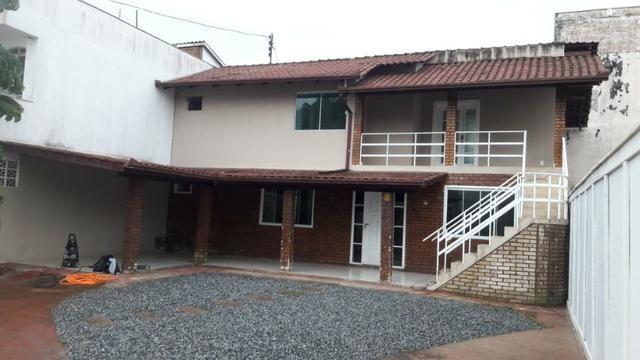 Locação anual Aparamento térreo 02 dormitórios com 01 vaga de estacionamento - Foto 9