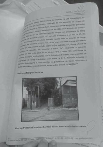 Alugo terreno com casa em Ferraz de Vasconcelos ! ótima oportunidade ! - Foto 2