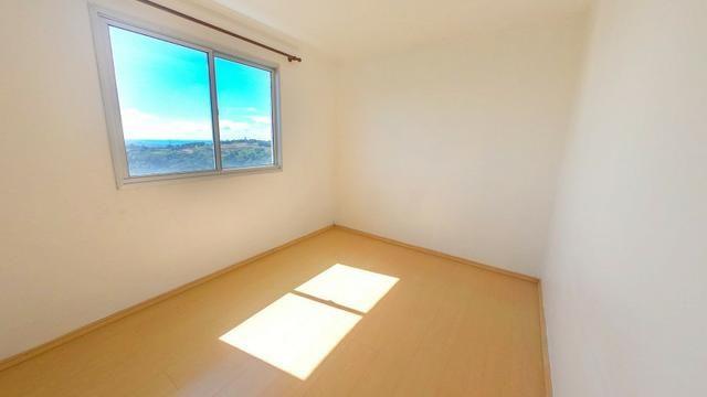 Baixou o preço apartamento semi mobiliado no Diamantino - Foto 3
