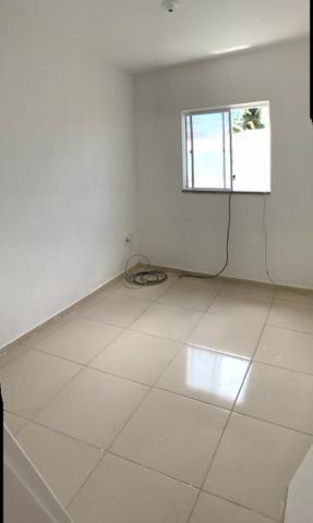 Casas prontas no Horto em Maracanaú excelente localização e documentação inclusa - Foto 6