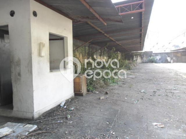 Terreno à venda em Tijuca, Rio de janeiro cod:SP0TR5532 - Foto 4