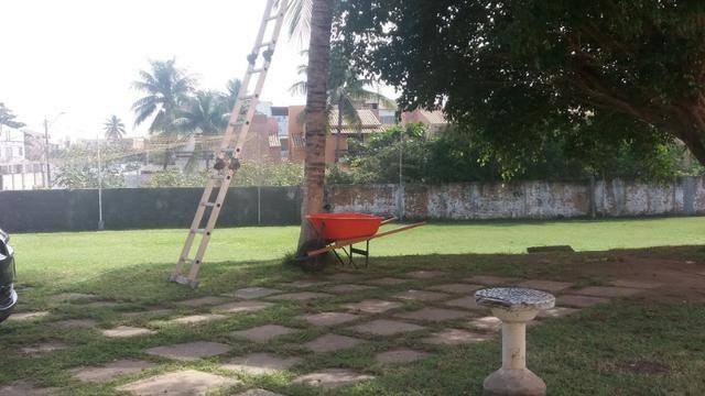 Chalet de madeira praia do Flamengo - Foto 3
