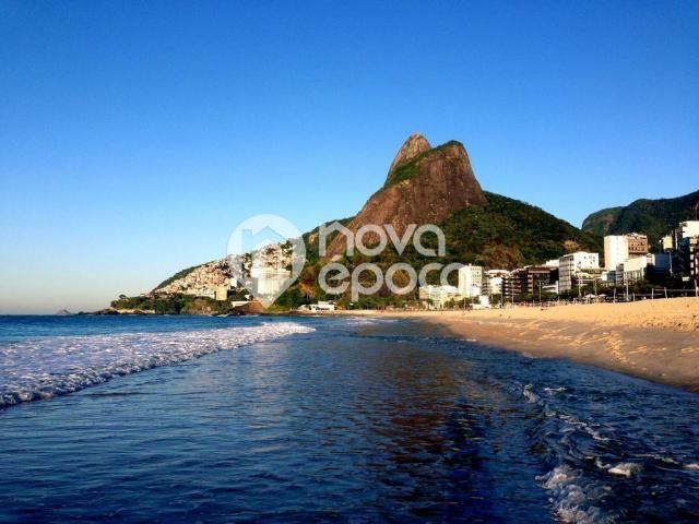 Apartamento à venda com 4 dormitórios em Leblon, Rio de janeiro cod:LB4AP23404