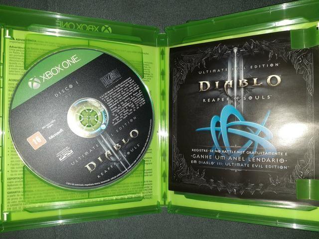 Diablo 3 Xbox One - Foto 2