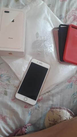Vendo IPhone 8 Plus - Foto 3
