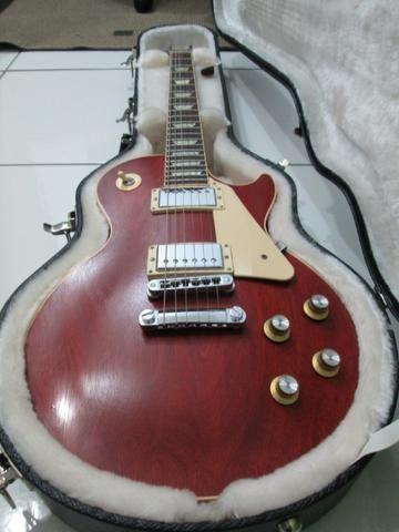 Guitarra Gibson Mahogany Sant Traditional 2012 - Foto 5