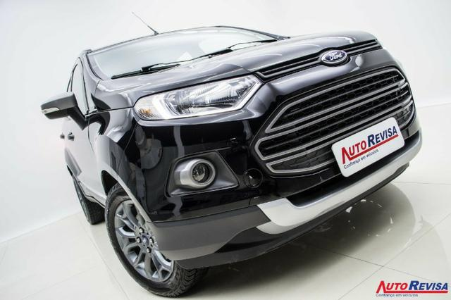 Ford Ecosport Fsl 1.6 - 2014 - Foto 12