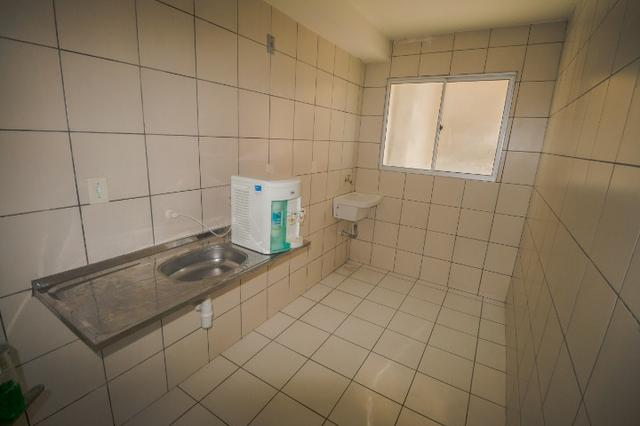 Lindo Apto residencial Itaoca com 55m² - Foto 8