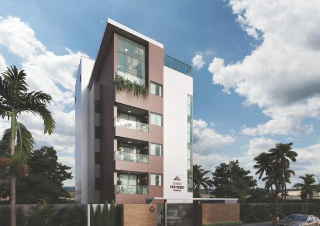 Apartamento 1 a 3 quartos em Intermares