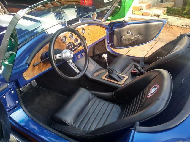 Réplica Shelby Cobra - Foto 4
