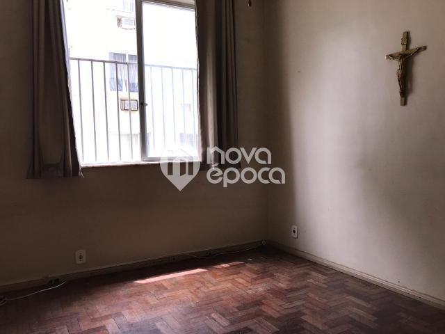 Apartamento à venda com 2 dormitórios em Cosme velho, Rio de janeiro cod:LB2AP29207 - Foto 12