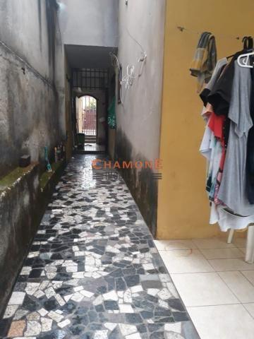 Casa à venda com 3 dormitórios em Serrano, Belo horizonte cod:5927 - Foto 6