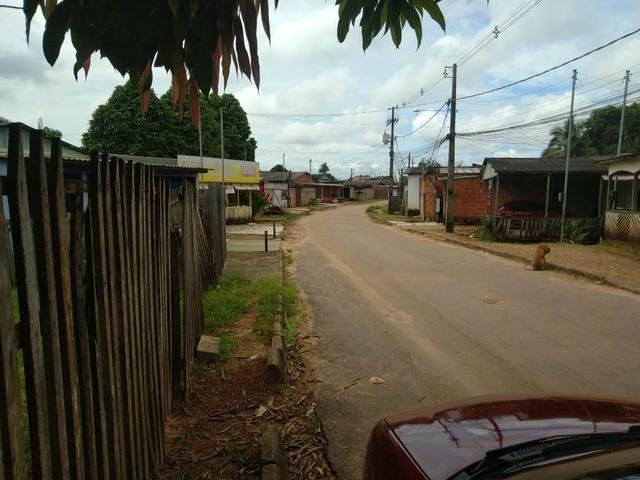 Vendo casa na Cidade Nova - Foto 4