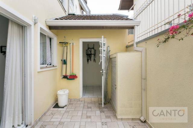 Sobrado com 3 dormitórios à venda no pilarzinho/bom retiro, 135 m² por r$ 530 mil - Foto 14