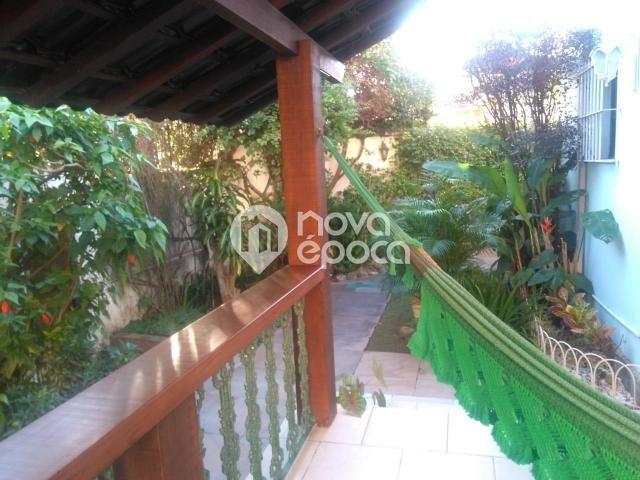 Casa à venda com 4 dormitórios em Santa teresa, Rio de janeiro cod:CO4CS36256 - Foto 6