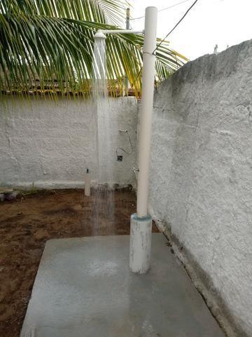 Vendo Casa em Nova Viçosa no bairro Alcione no sul da Bahia a 150m da praia lugar comum - Foto 18