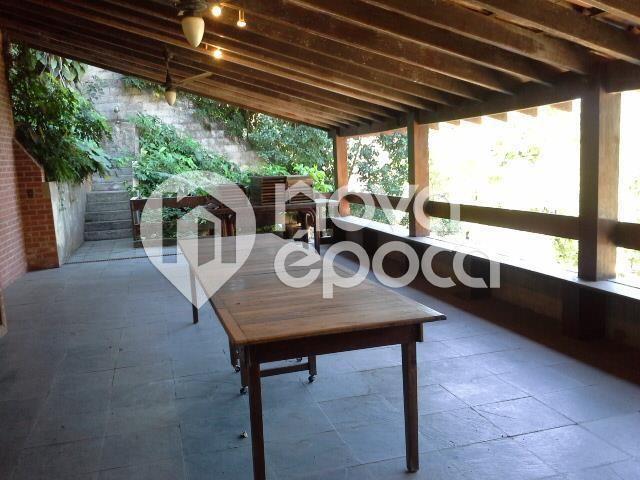 Casa à venda com 4 dormitórios em Santa teresa, Rio de janeiro cod:IP4CS5272 - Foto 13