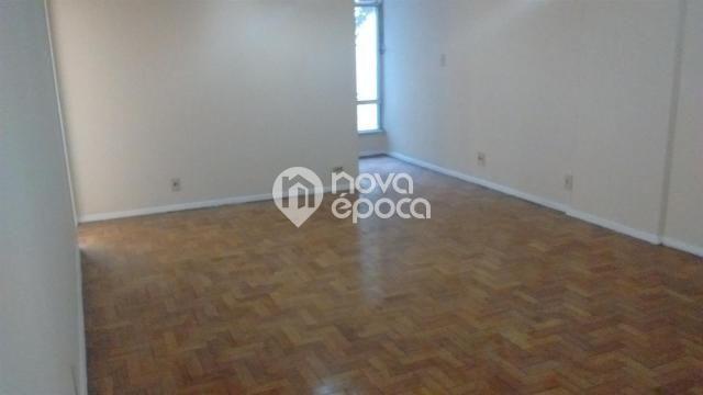 Apartamento à venda com 3 dormitórios em Tijuca, Rio de janeiro cod:CO3AP30711