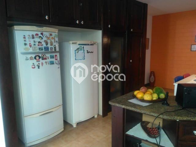 Casa à venda com 4 dormitórios em Santa teresa, Rio de janeiro cod:CO4CS36256 - Foto 18