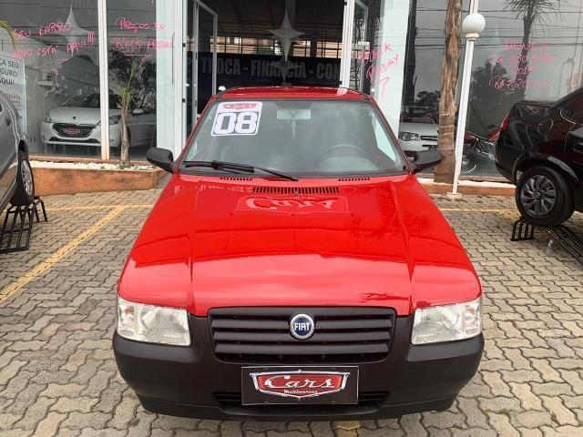 Fiat Uno Mille Fire Flex - Foto 9