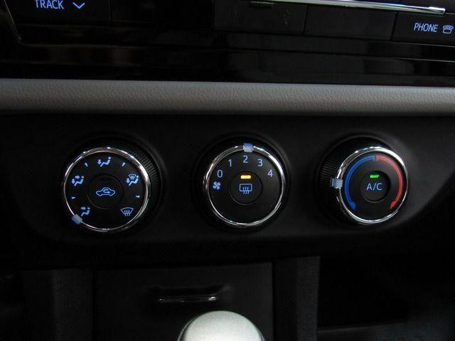 Corolla GLi Upper Black P. 1.8 Flex Aut. - Foto 9
