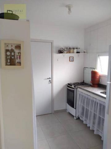 Casa com 2 dormitórios à venda, 53 m² por R$ 230.000 - Vila Pedroso - Votorantim/SP - Foto 13