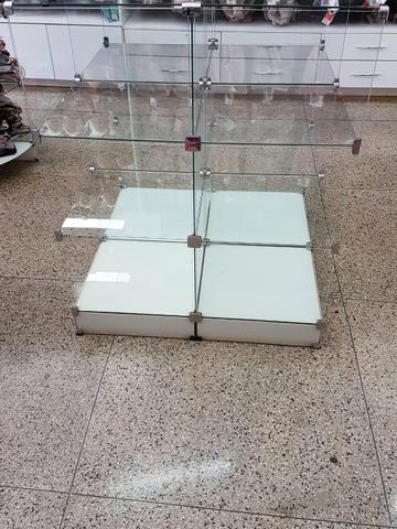 Gôndula de vidro temperado - Foto 4