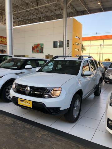 Renault duster 2016/2016 1.6 expression 4x2 16v flex 4p manual - Foto 4