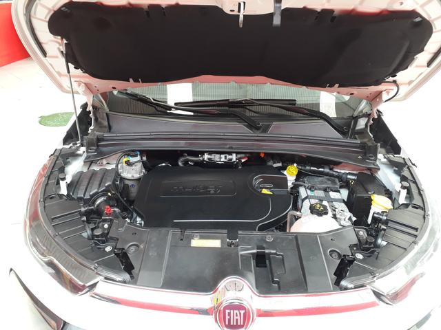 Toro Freedom 2.0 Diesel - 16 V - 4x4 - 2017/2018 - Foto 6