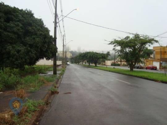 Alugue Terreno de 3000 m² (Aurora, Londrina-PR) - Foto 4