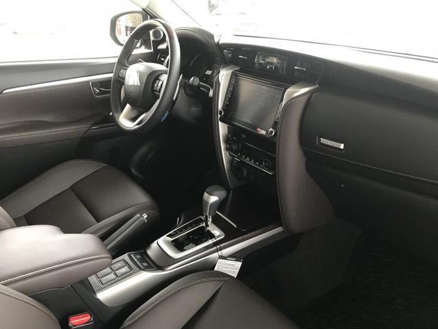Toyota Sw4 SRX 2.8 Diesel 4x4 - 2020/2020 Lince Toyota Flamboyant - Foto 12