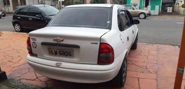Gm - Corsa Classic 04 Completo R$13.900 - Foto 4
