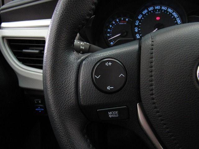 Corolla GLi Upper Black P. 1.8 Flex Aut. - Foto 13