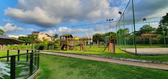 Terreno 612m² em Cond. em Aldeia no Km 15 - Foto 6