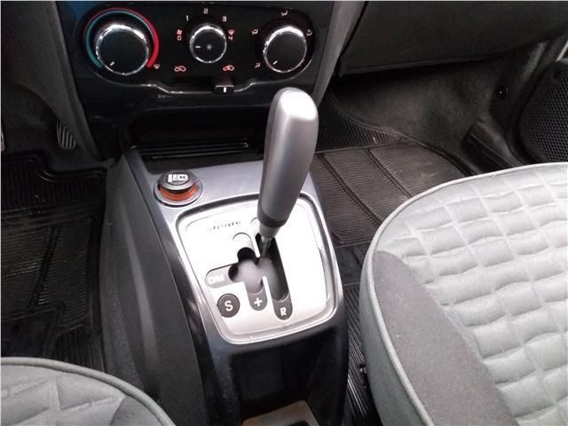 Fiat Palio 1.8 mpi adventure weekend 16v flex 4p automático - Foto 14