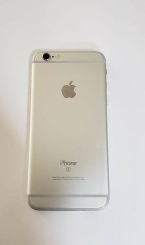 Iphone 6s - 16 GB Prata - Foto 4