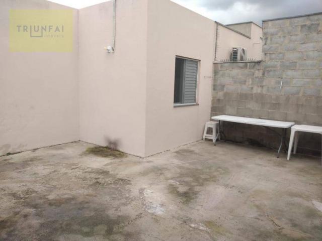 Casa com 2 dormitórios à venda, 53 m² por R$ 230.000 - Vila Pedroso - Votorantim/SP - Foto 19
