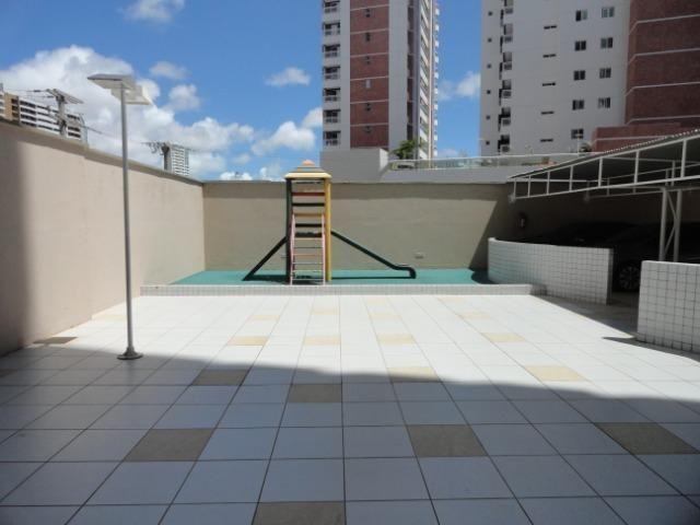 AP0296 - Apartamento 75 m², 03 quartos, 02 vagas, Ed. Solar de Sevillla, Fortaleza/CE - Foto 3