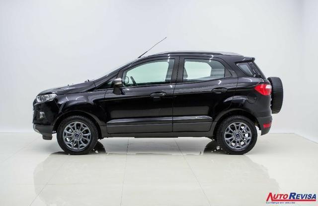 Ford Ecosport Fsl 1.6 - 2014 - Foto 9