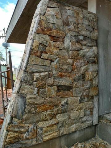 Colocaçao de pedras decorativas - Foto 2