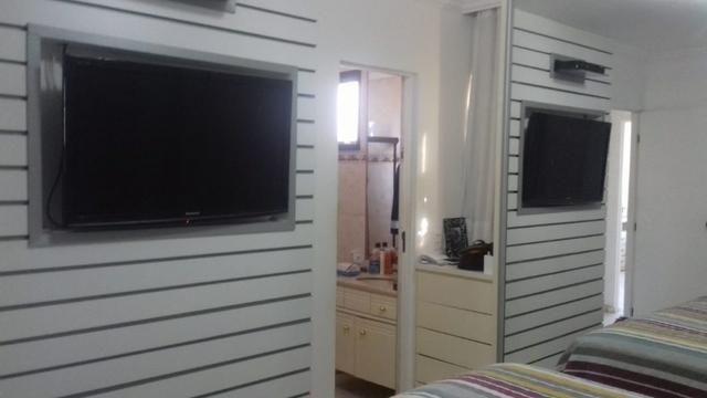 Casa com três quartos sendo uma suíte. Pacote Réveillon - Foto 12