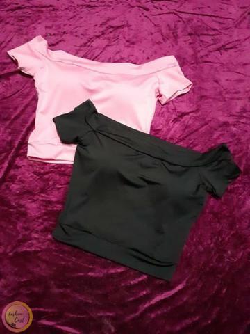Blusas Moda Verão - Foto 2