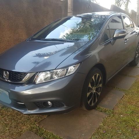 Honda Civic LXR 15/16 - Foto 4