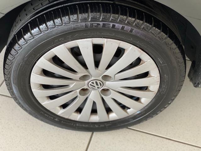 VW Gol I-Trend 1.6 2014/2014 - Única dona !!! - Foto 5