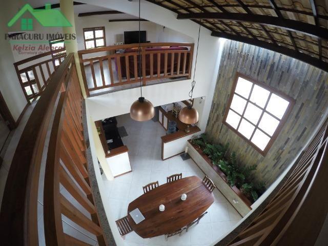 Casa alto padrão próximo ao centro de Paracuru disponível pra réveillon - Foto 9