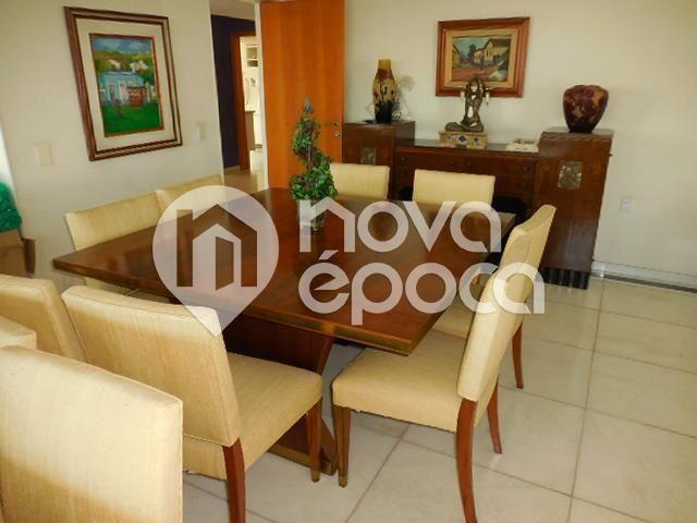 Apartamento à venda com 5 dormitórios em Lagoa, Rio de janeiro cod:LB5AP28814 - Foto 16