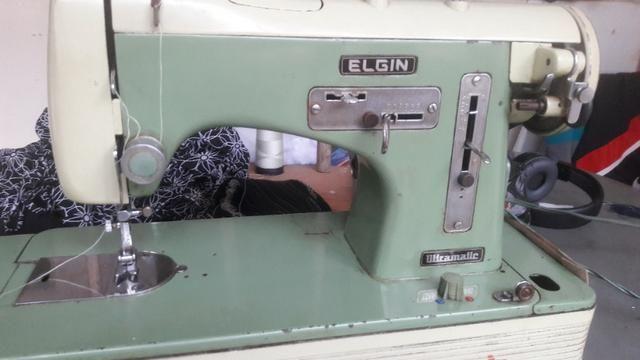 Máquina Elgin - Foto 2