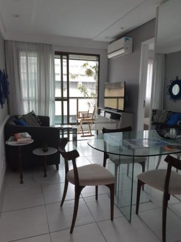 Studio à venda com 1 dormitórios em Torre, recife, Recife cod:52041-720 - Foto 3