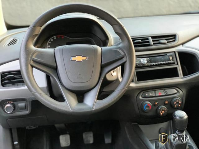 CHEVROLET ONIX 1.0 MT JOY 2018 - Foto 10