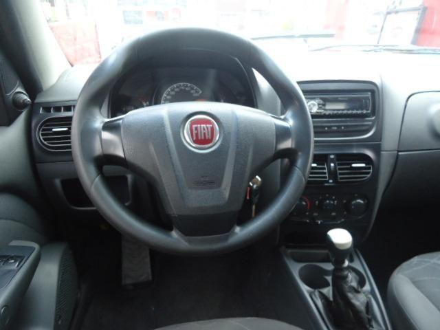 Fiat - Siena 1.0 El Completo - Foto 3